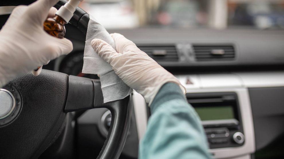 Errores cuando usamos los guantes que nos desprotegen del coronavirus