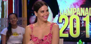 Post de Cristina Pedroche anuncia vuelve a dar las campanadas en Antena 3