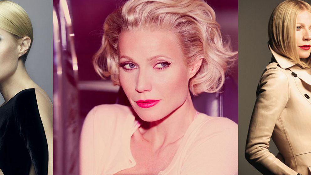 El precio de ser Gwyneth Paltrow