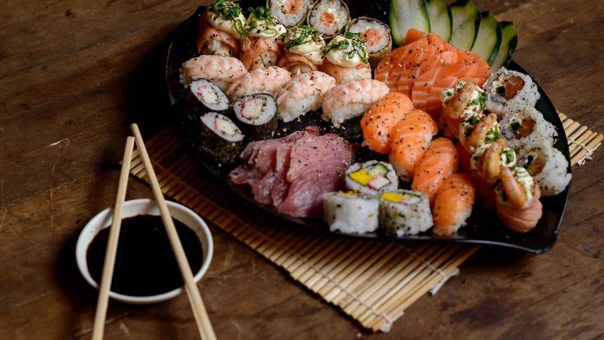 16 Alimentos saludables con sabor a Umami