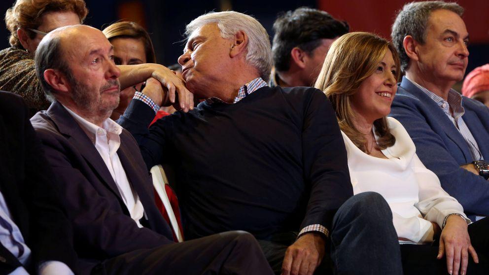 ZP: el PSOE no es una consultora ni su líder puede hacer lo que le de la gana