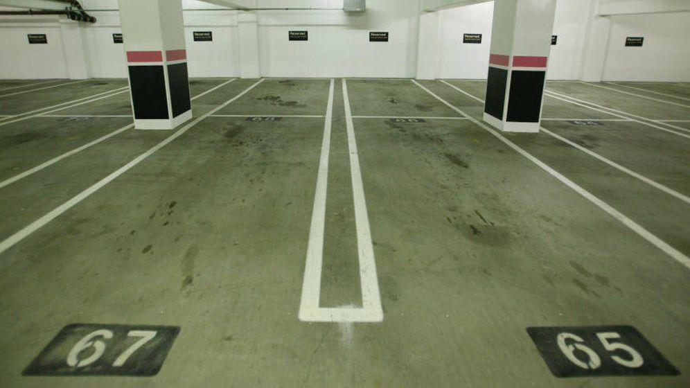 ¿Deben participar en los gastos del garaje los pisos que no tenemos plaza?