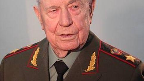 Muere Dmitri Yázov, exministro de Defensa soviético, a los 95 años