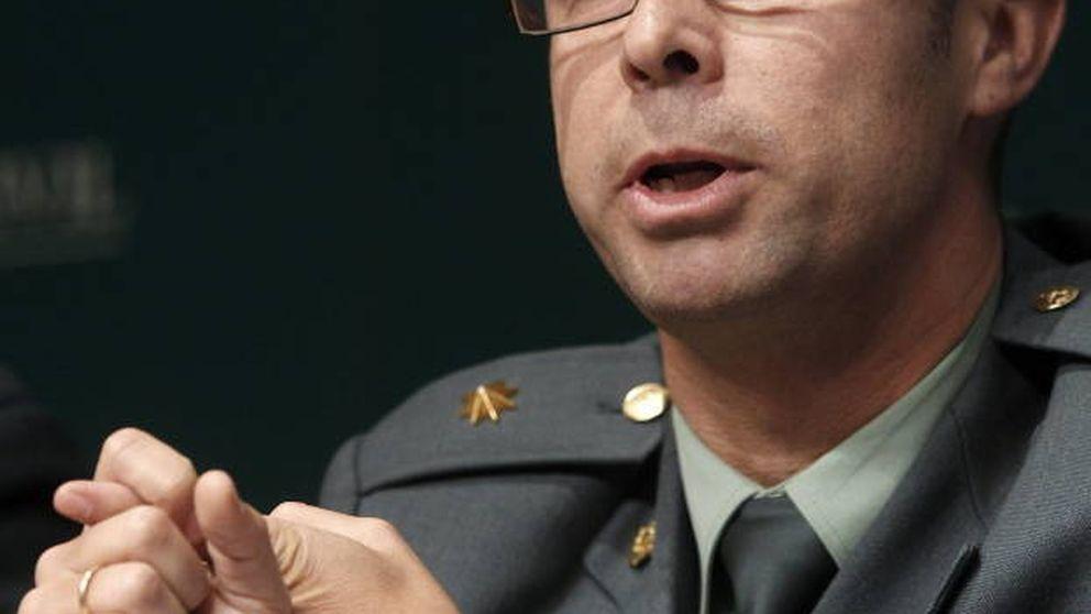 Fallece el jefe de la unidad de élite de la Guardia Civil, Jesús Gayoso