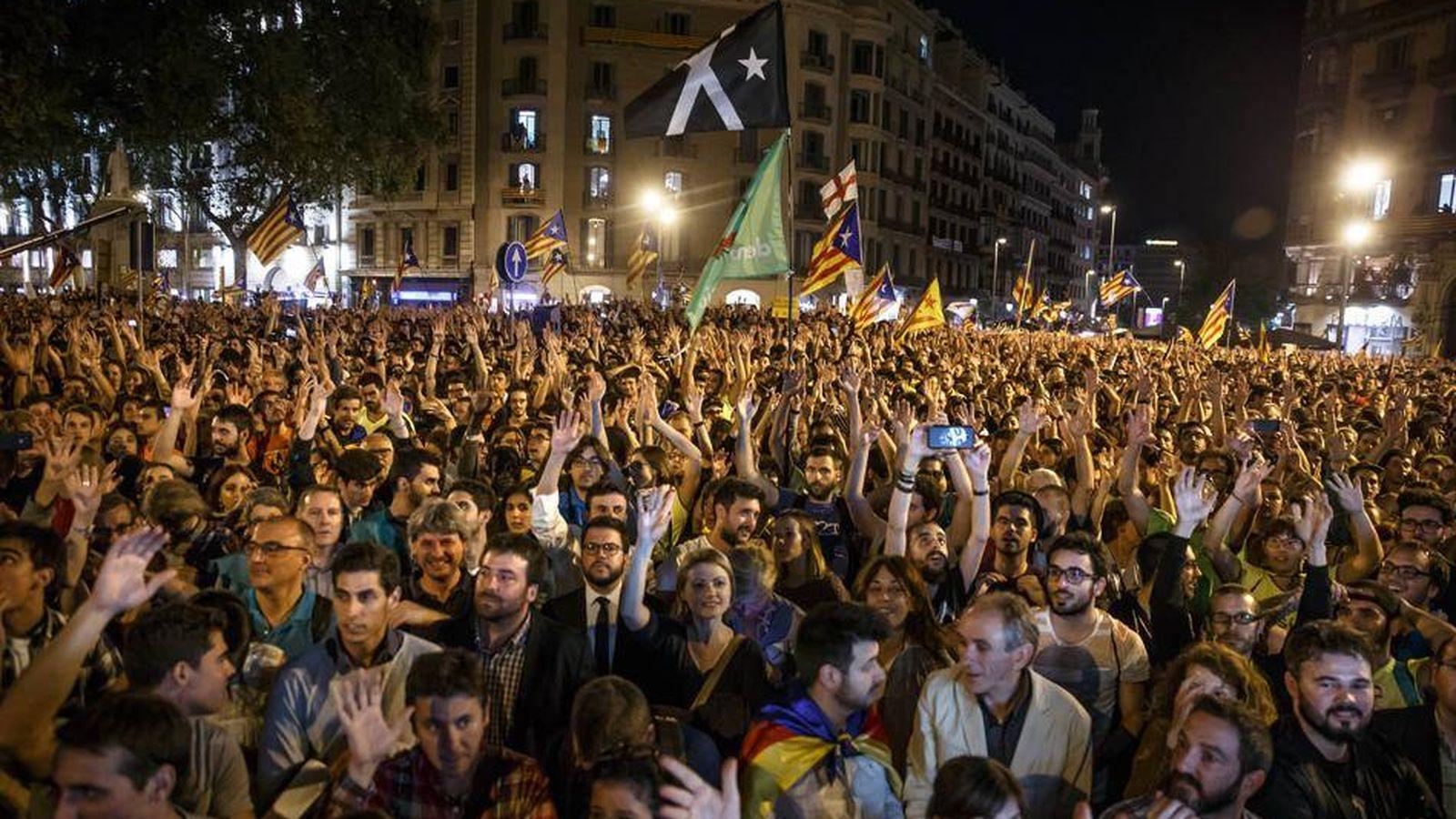 Foto: Foto: David Airob / La  Vanguardia.