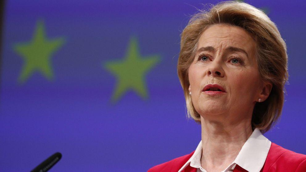 Bruselas propone movilizar 100.000 millones de euros en asistencia al empleo