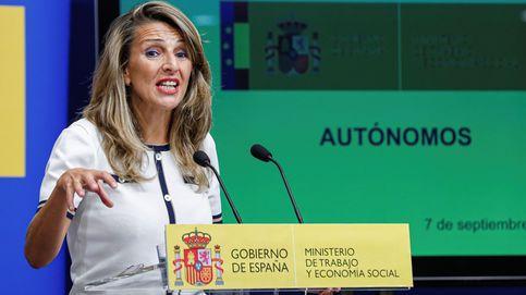 El Gobierno se abre a ampliar los ERTE hasta finales de enero