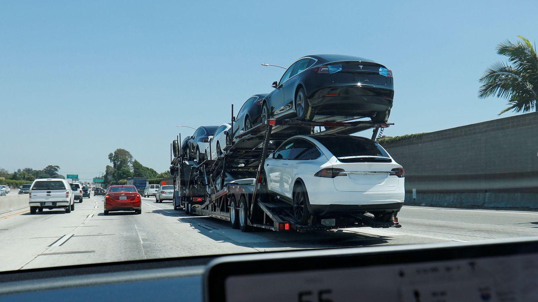 El difícil futuro de Tesla o cómo no morir de éxito en medio de un infierno logístico