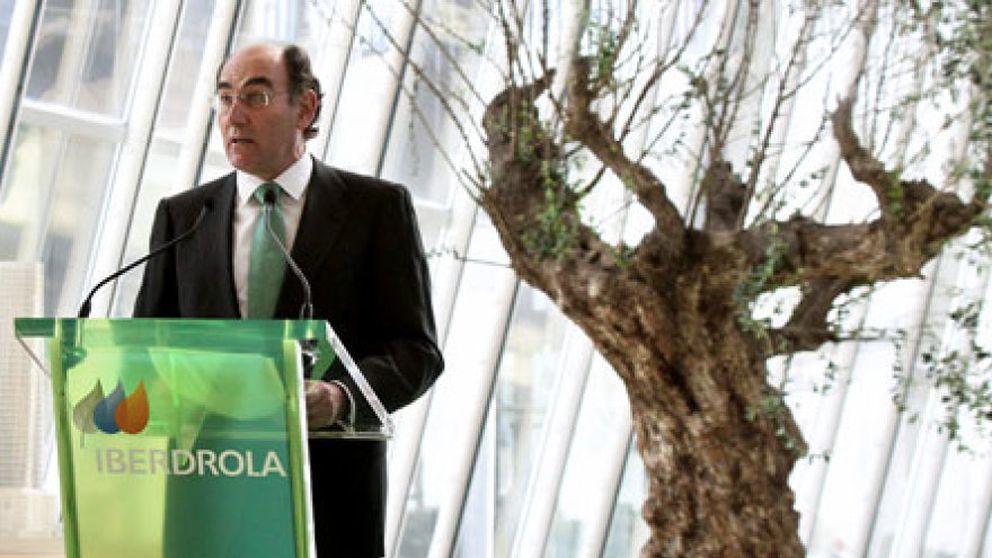 Competencia multa a Iberdrola con 10 millones en su guerra con Gas Natural