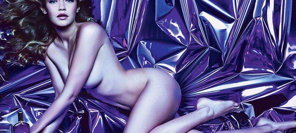 Gigi Hadid es la nueva Kate Upton
