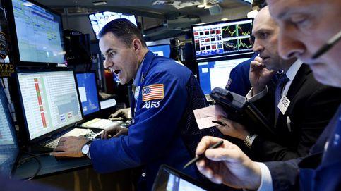 La caída del paro en febrero provoca un incendio en Wall Street