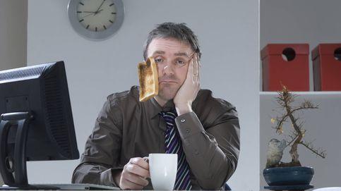 Los empleos en los que la gente se siente más insatisfecha