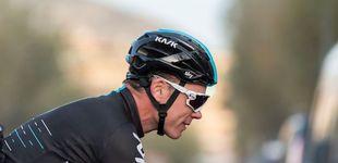 Post de El ciclismo mete prisa: el presidente de la UCI pide que el Sky suspenda a Froome