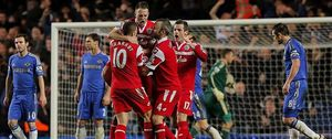 El QPR sorprende al Chelsea y el uruguayo Luis Suárez se exhibe ante el Sunderland