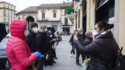 El alcalde del 'Wuhan italiano': Al virus se le gana con responsabilidad colectiva