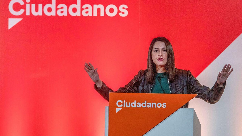 Díaz no puede estar callada mientras los presupuestos se negocian en la cárcel