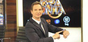 Post de Javier Cárdenas estudia acciones legales contra TVE tras cancelar 'Hora Punta'