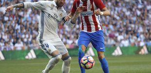 Post de Horario y televisión del Real Madrid-Atlético de semifinales de Champions