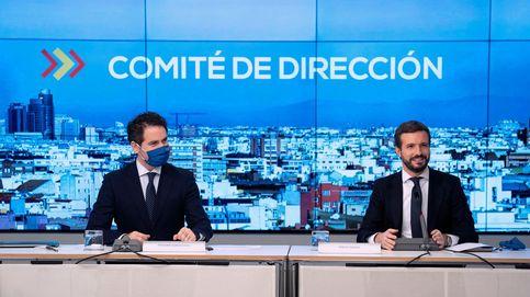 El PP niega la interlocución con Bárcenas y advierte que actuará contra las calumnias