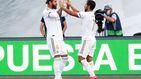 Sergio Ramos saca al Real Madrid de la espesura en el Di Stéfano