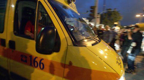 Muere la niña de 3 años atropellada por una moto en un paso de peatones
