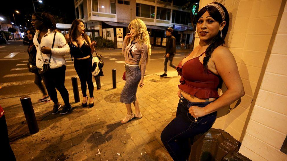 Citas clandestinas y cuarentena con clientes: las prostitutas, solas ante el virus