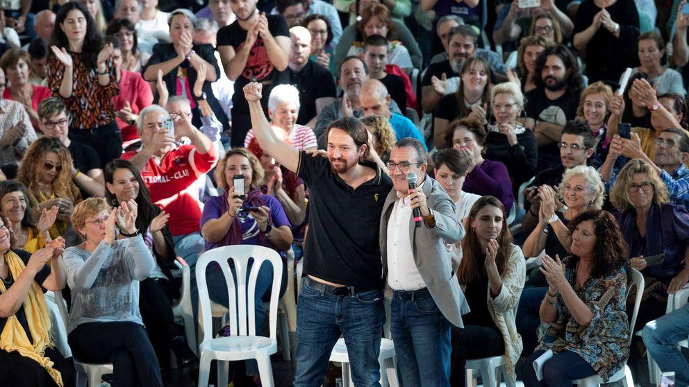 Once miembros de consejo de Podemos Baleares dimiten por su deriva errática