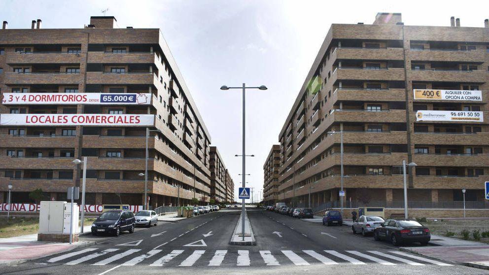 700.000 € y solo 7 viviendas alquiladas: fiasco del plan gallego para pisos vacíos