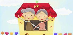 Post de ¿Cómo declara un matrimonio de más de 65 años la venta de una vivienda?