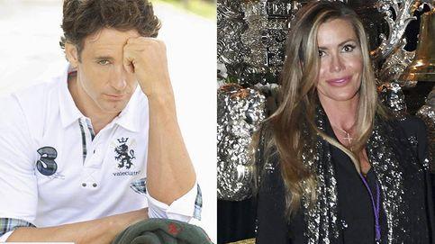 Raquel Bernal pone punto final a su matrimonio con Álvaro Muñoz Escassi