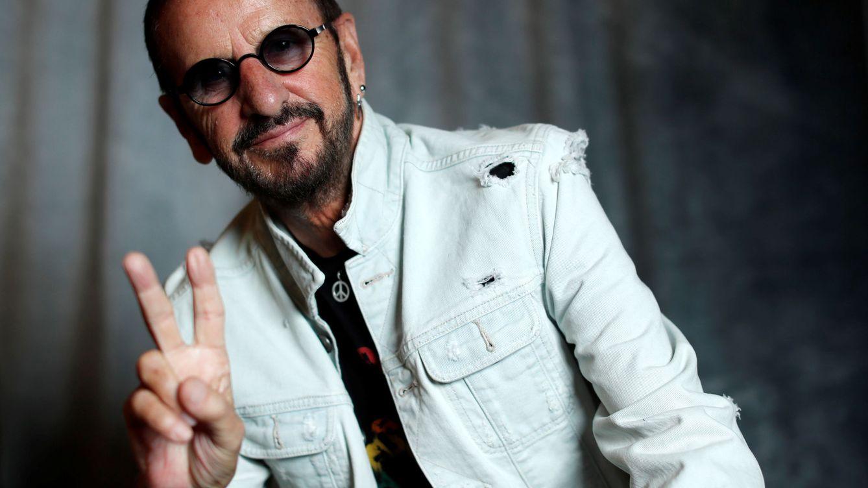Ringo Starr cumple 80: adicciones, tres conatos de muerte y una boda de 40 años
