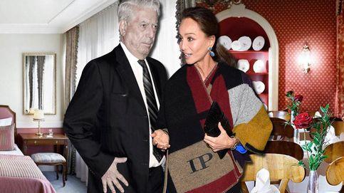 El fin de semana cultural de Isabel Preysler y Mario Vargas Llosa en Salzburgo