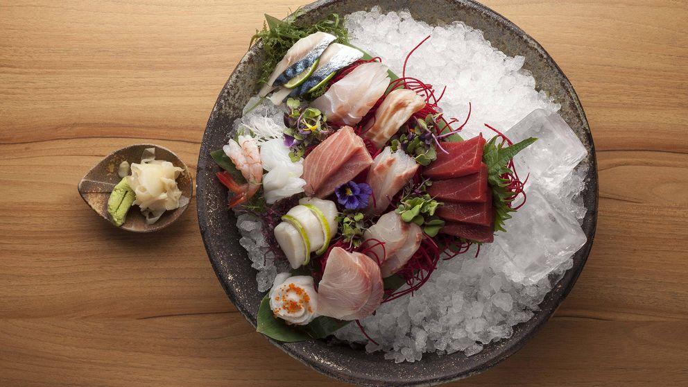 Enso Sushi: ¿es posible encontrar el sashimi perfecto?