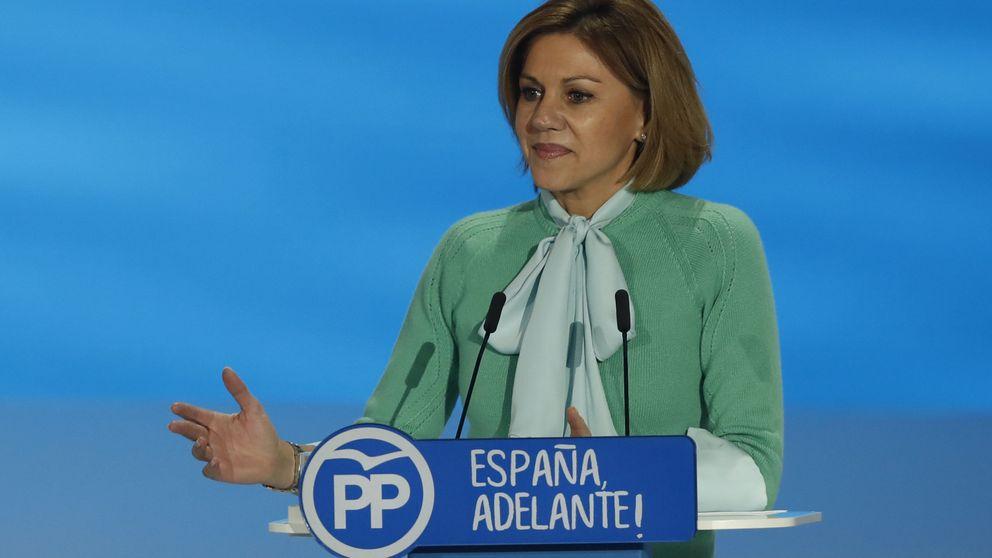Así es el equipo de Mariano Rajoy para dirigir el Partido Popular
