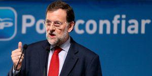 La gran empresa familiar catalana se acerca a un Rajoy al que ya considera en Moncloa