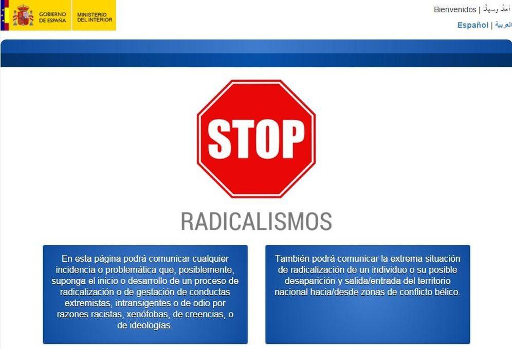 Terrorismo islamista daesh mata musulmanes por dinero el for Gobierno de espana ministerio del interior