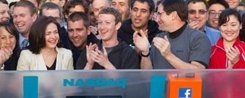 Foto: La sudadera de Zuckerberg enloquece a la Red