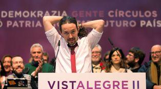 La democracia deliberativa tampoco funciona en Podemos