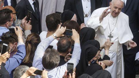 El Papa rechaza la renuncia de Marx por los abusos y admite que la Iglesia está en crisis