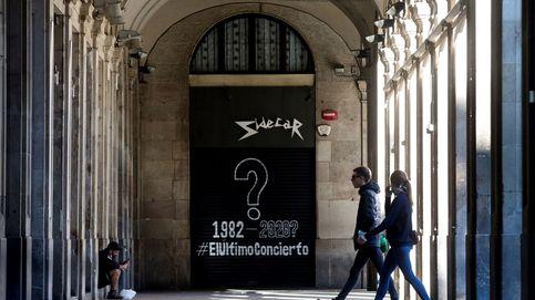 España es el país con mayor riesgo de quiebras de los cuatro grandes