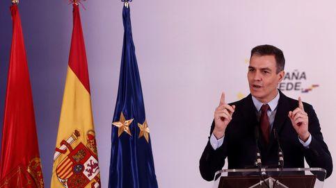 Europa contradice a Sánchez: no espera la vacunación masiva hasta finales de 2021