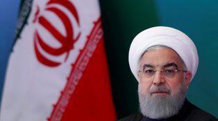 La estrategia de Trump para convertir Irán en el país que queremos es mera fantasía