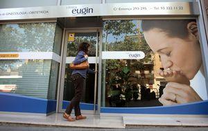 ProA vende Eugin, la clínica de fertilización VIP, por 150 millones