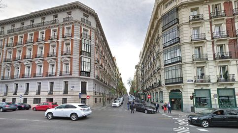 El Consorcio Compensación de Seguros compra Castellana 14 por 40,2 millones