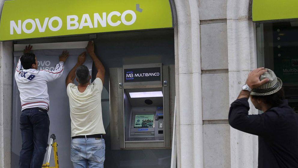 El exdirector general de Novo Banco pide 2 millones por 'mobbing'