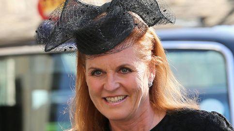 Sarah Ferguson desvela un tremendo drama familiar de la Casa Real británica