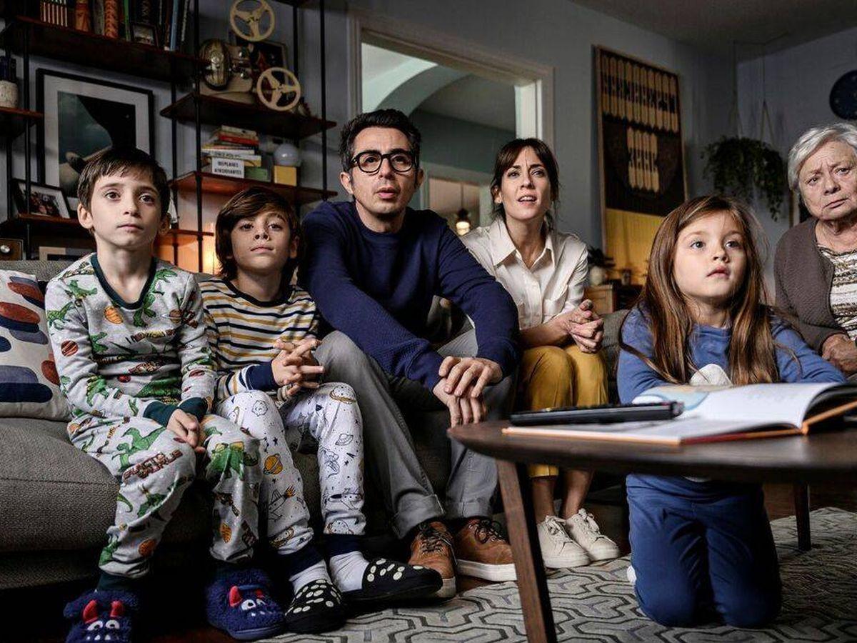 Foto: Llega la tercera y última temporada de 'Mira lo que has hecho'. (Movistar )