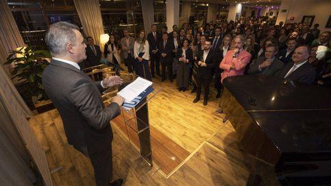 Manuel Broseta se regala un año sabático en su bufete tras la venta de Lexer