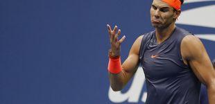 Post de Nadal, el tenista preferido por el 'New York Times' en un partido a vida o muerte