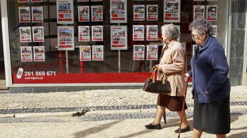 El duro empeño de poseer casa en Portugal: niegan la burbuja, pero los precios estallan